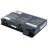 AGI Akku Gericom Supersonic HD2600XT 4.400mAh