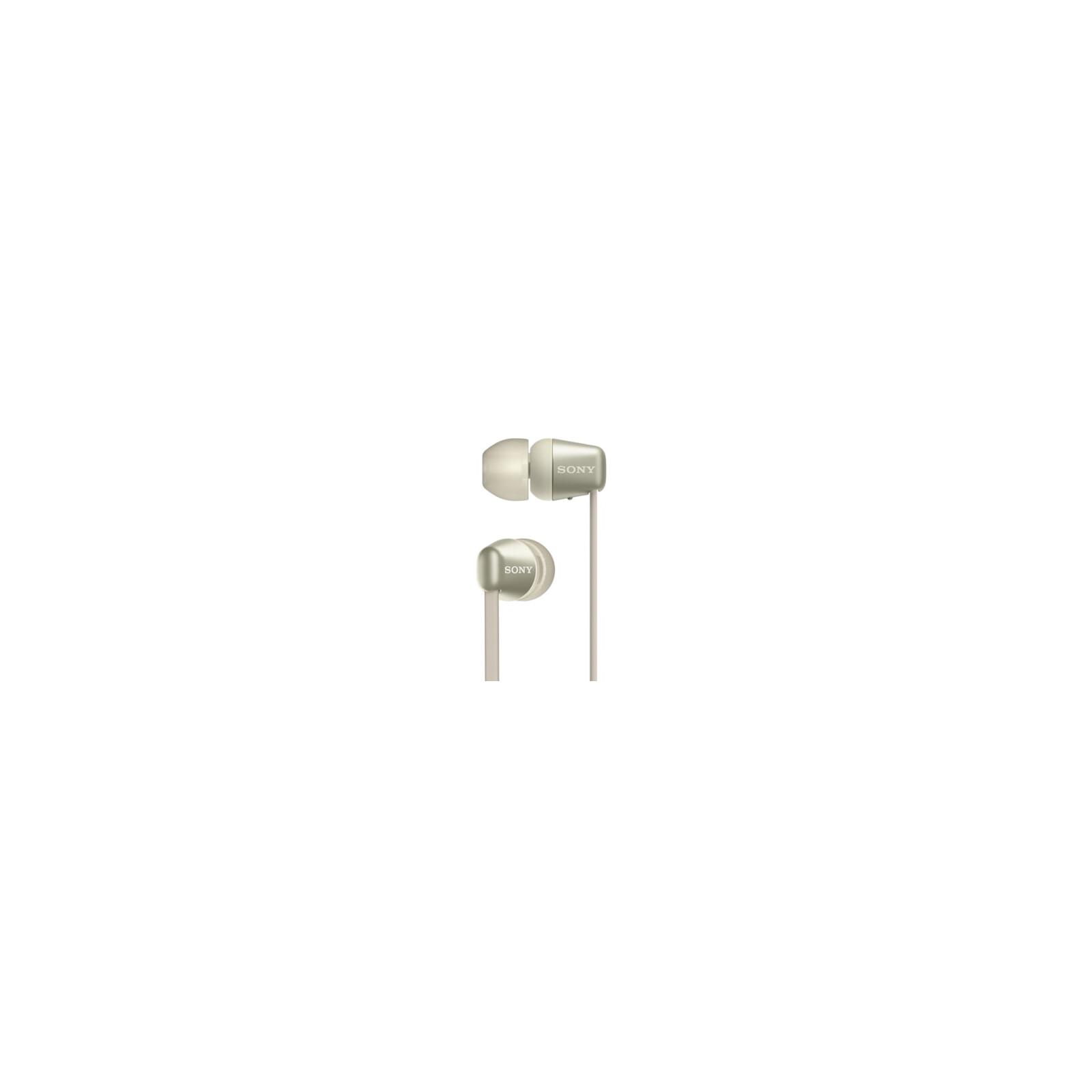 Sony WI-C310N BT In Ear gold