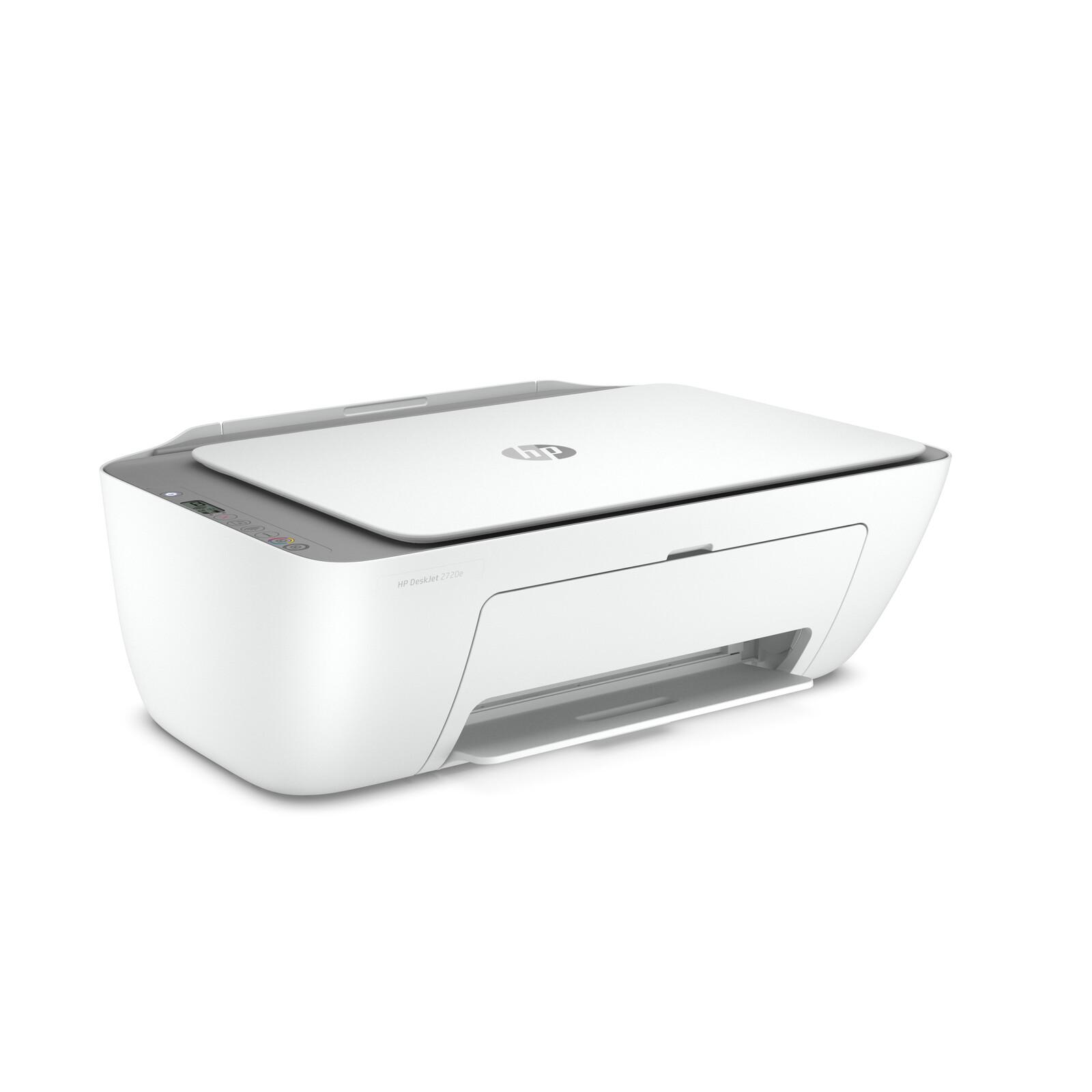 HP Deskjet 2720e All in One Drucker