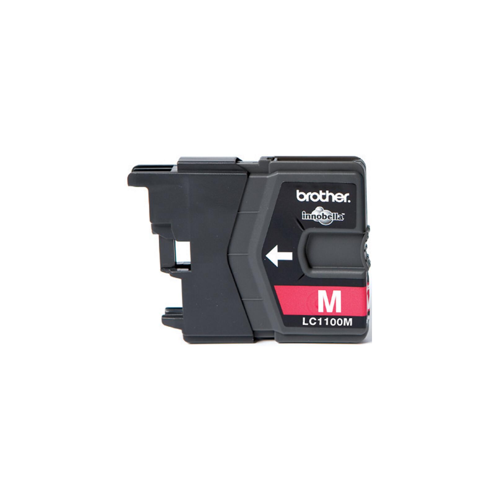 Brother LC-1100M Tinte magenta