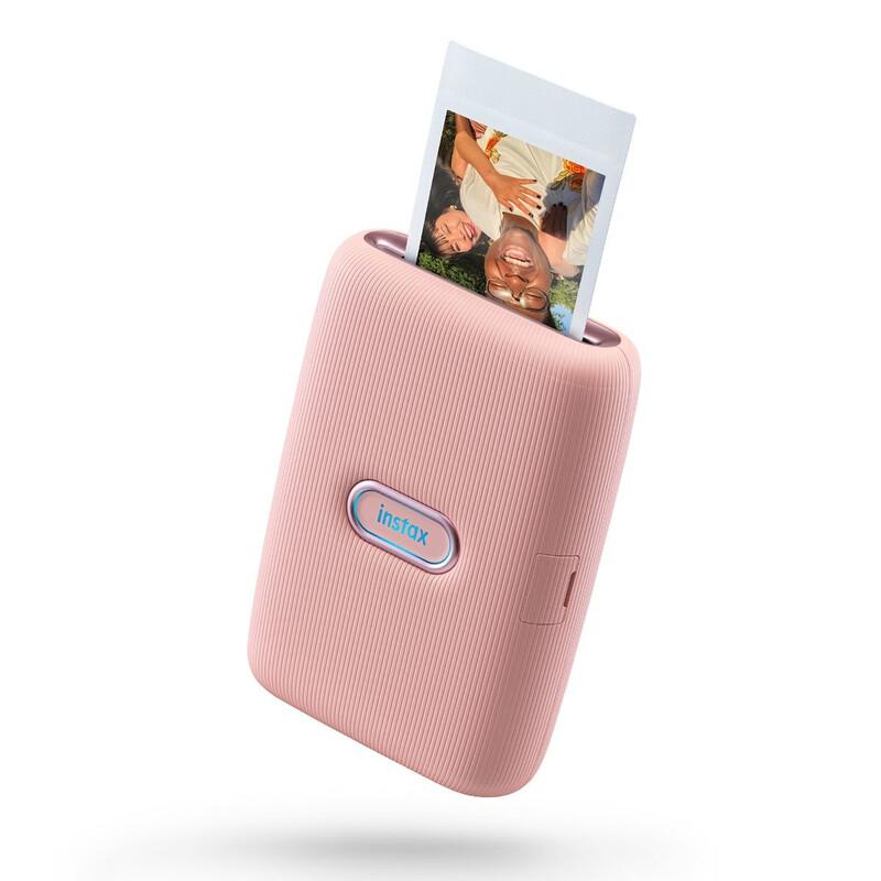 Fujifilm Instax Link Dusky Pink EX D