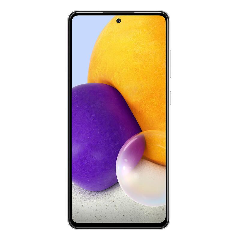 Samsung Galaxy A72 128GB white Dual-SIM