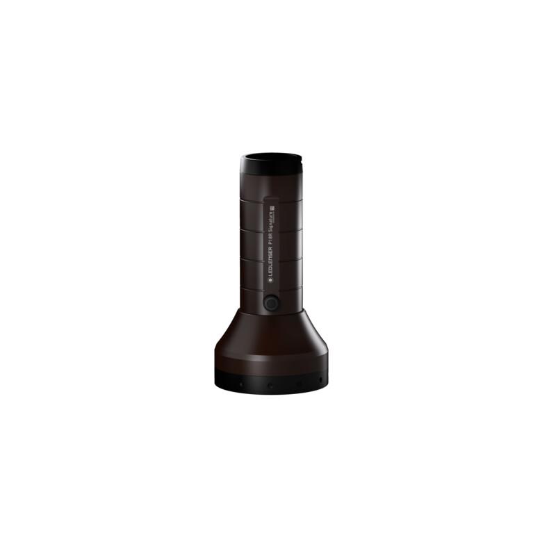 Ledlenser P18R Signature Espresso Box