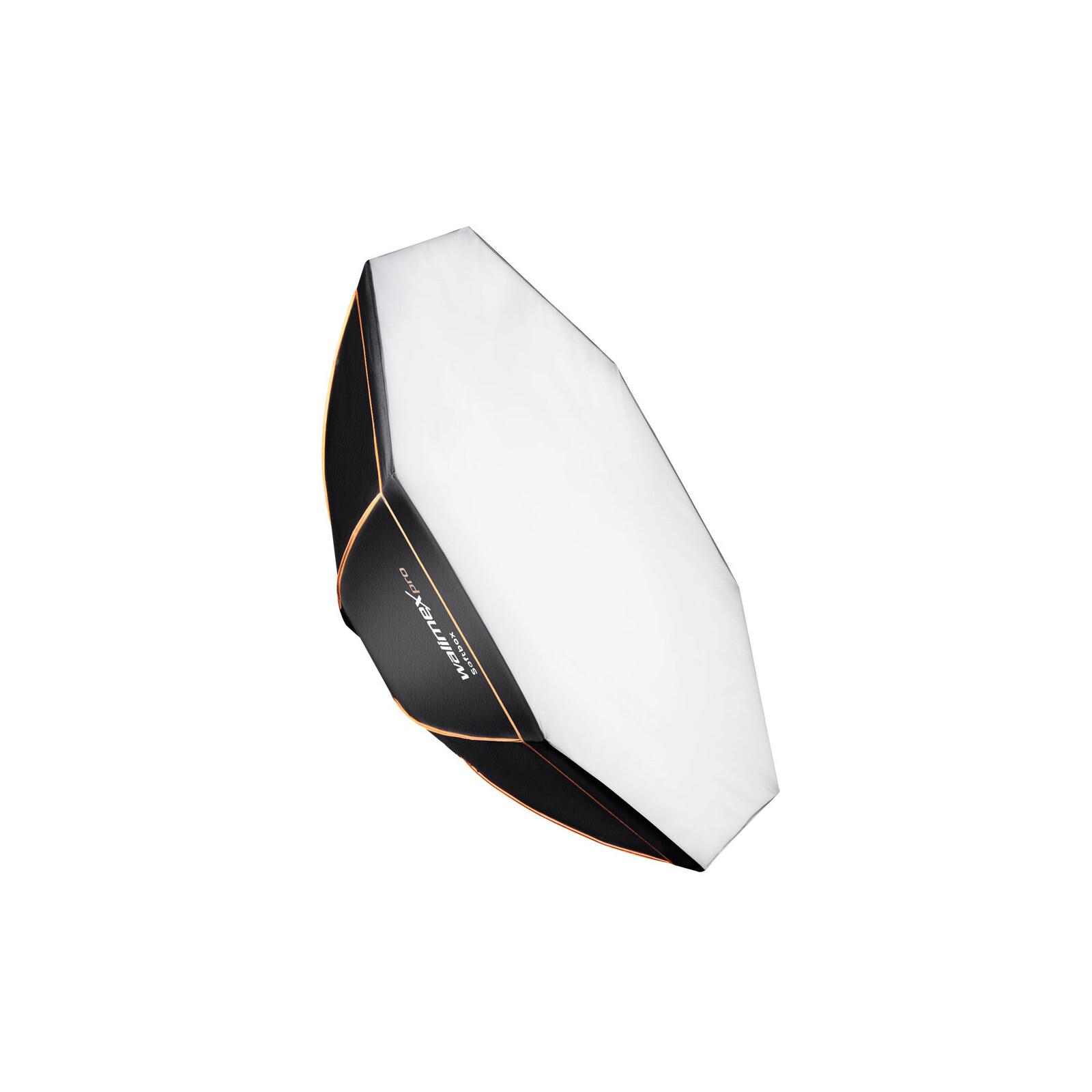 walimex pro Octagon Softbox OL Ø120 +Univ. Adapter