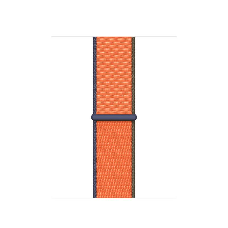 Apple Watch 40mm Sport Loop kumquat