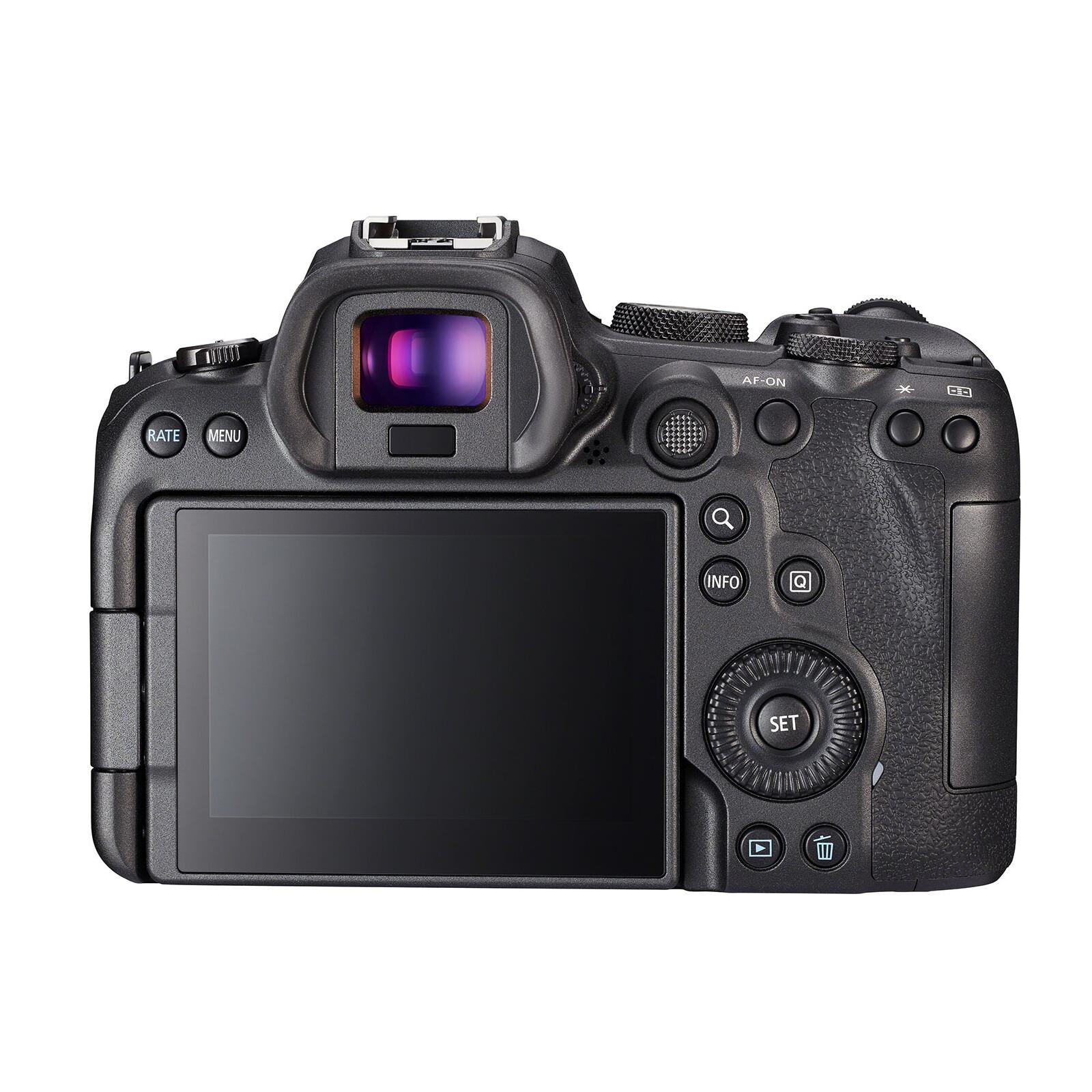 Canon EOS R6 Gehäuse