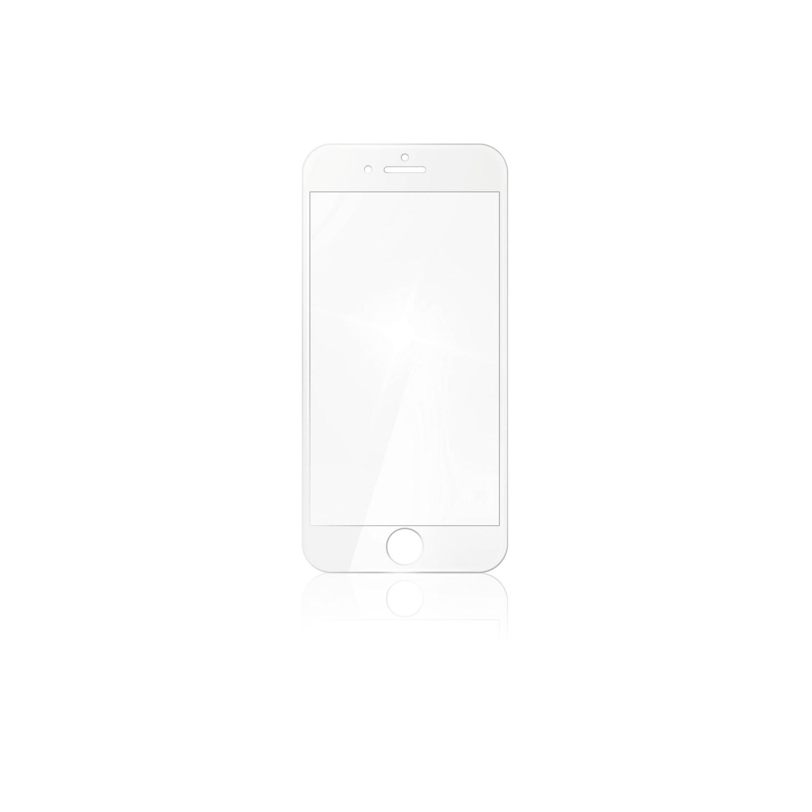 Hama 3D Full Displayschutzglas Apple iPhone 6/7/8