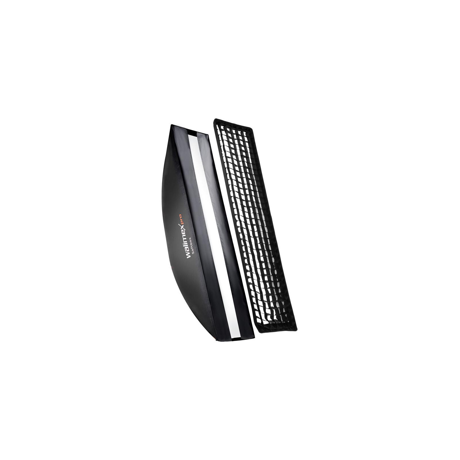 walimex pro Softbox PLUS OL 22x90cm Electra Small