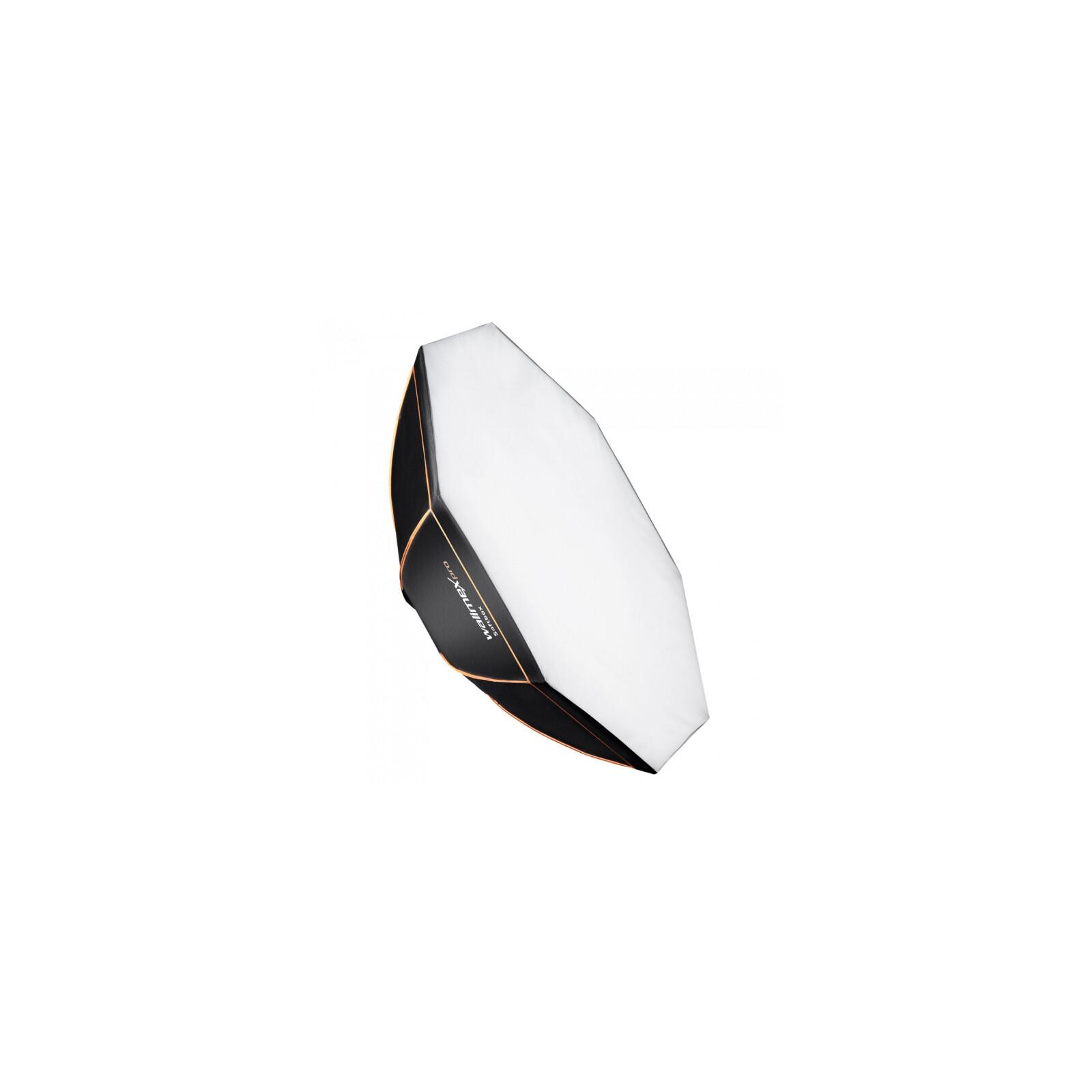 walimex pro Octagon Softbox OL Ø150 &K