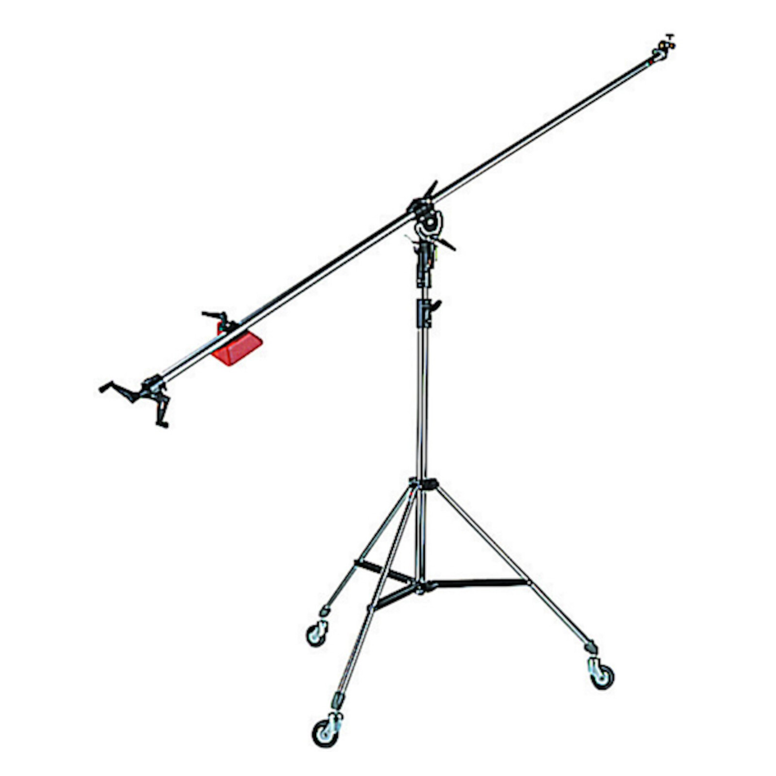 Manfrotto 025BS Super Boom Galgen