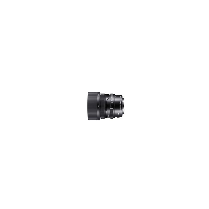 Sigma 35/2,0 DG DN Sony F-E