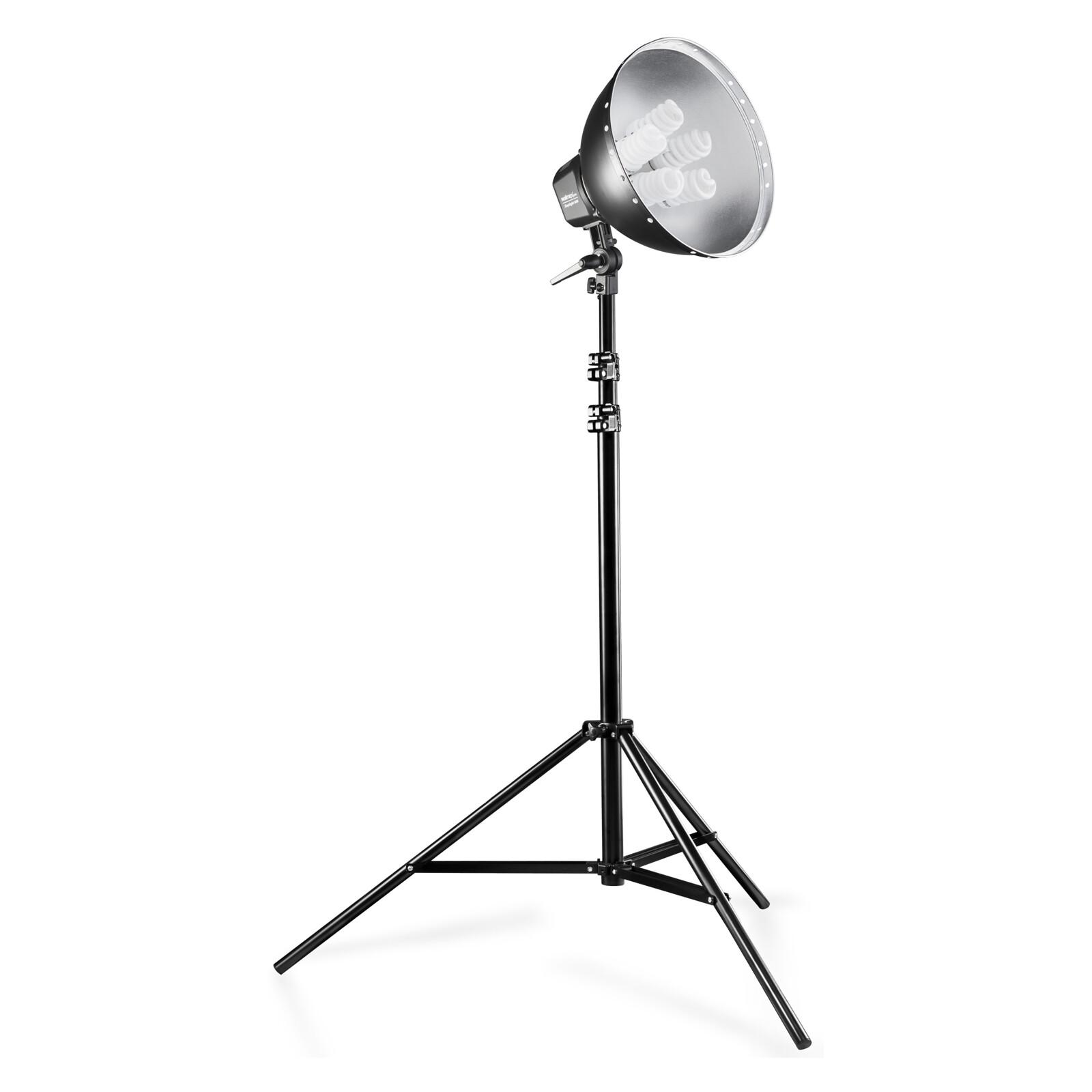 walimex pro Daylight-Set 600