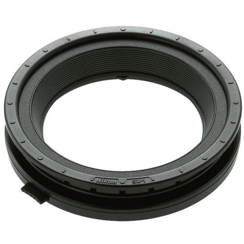 Nikon SX-1 Anschlussring