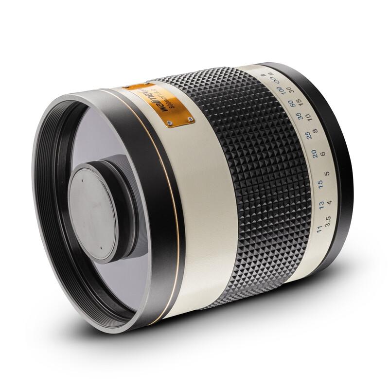 Walimex pro 800/8,0 Spiegel Canon R
