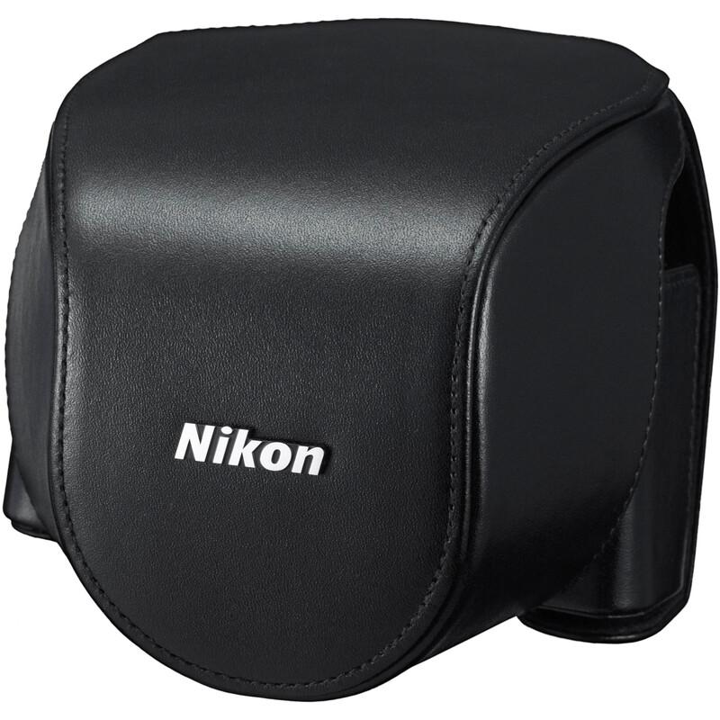 Nikon CB-N4000SA Tasche schwarz