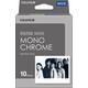 Fujifilm Instax Wide Monochrome 10Bl. + Aufbewahrungsbox