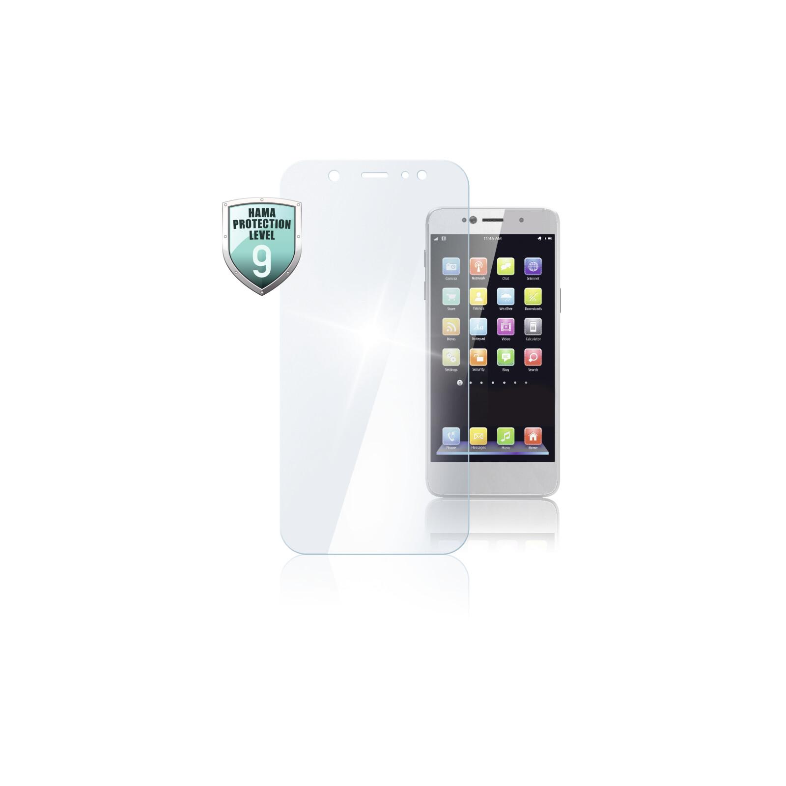 Hama Displayschutzglas Premium Samsung Galaxy A10