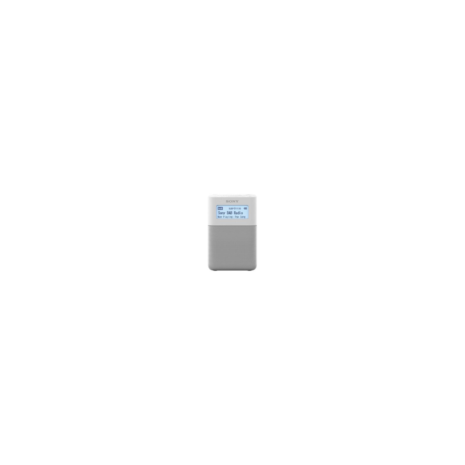 Sony XDR-V20DW Uhrenradio
