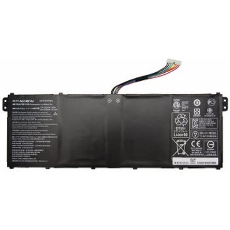 Acer Original Akku AC14B13J