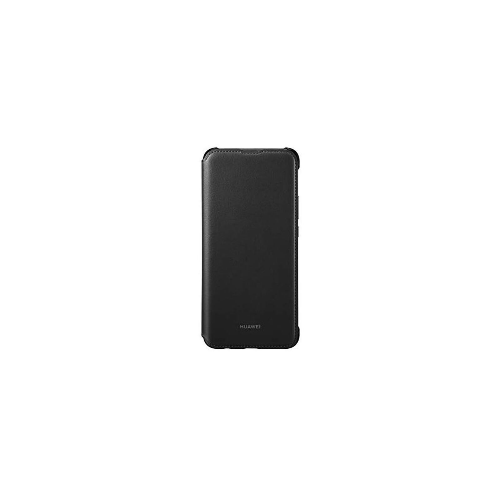 Huawei Book Flip P Smart Z schwarz