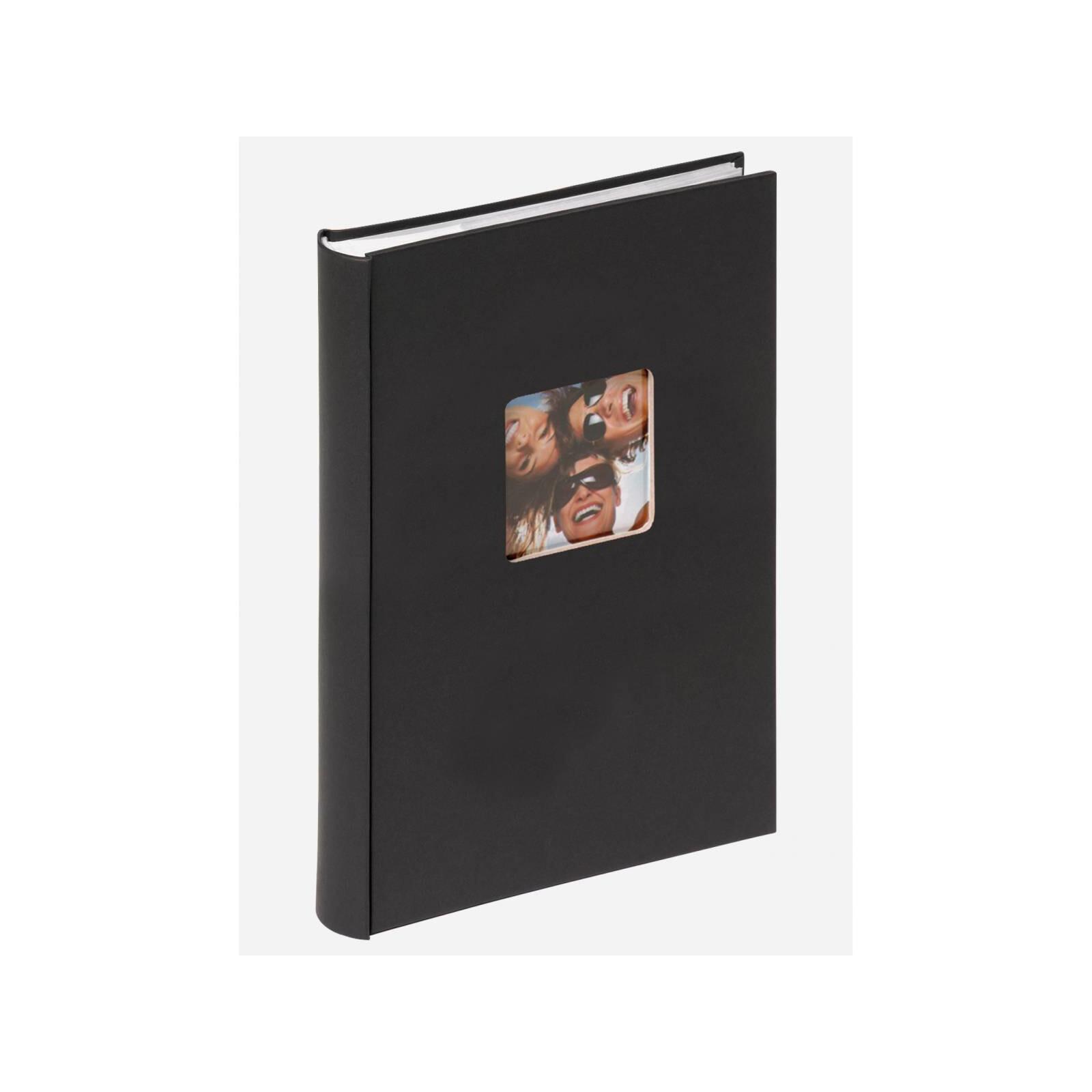 Album ME-111 10x15 Fun schwarz