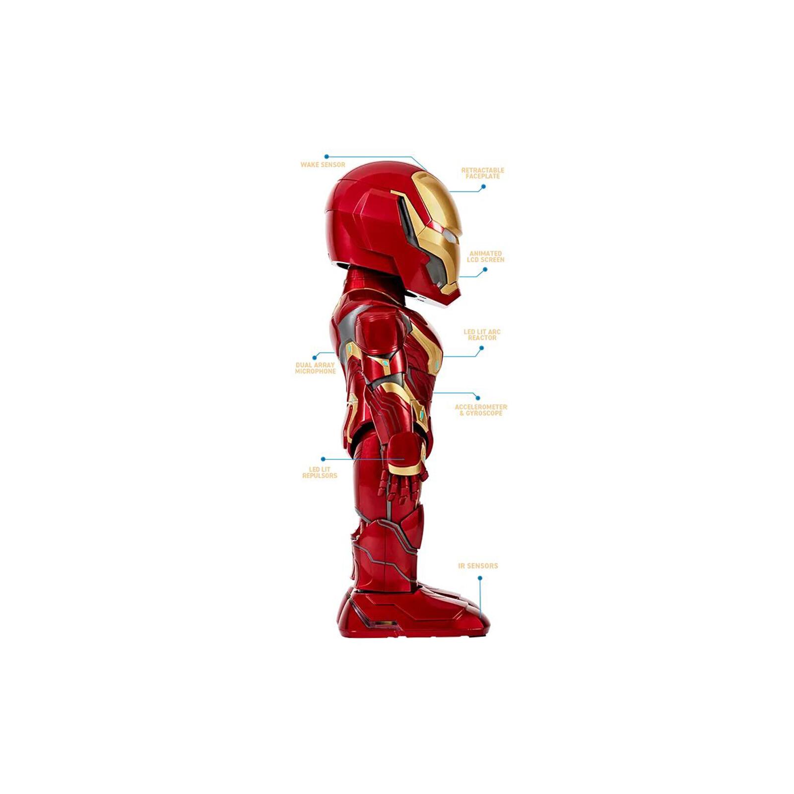 UbTech MK50 Iron Man Edition