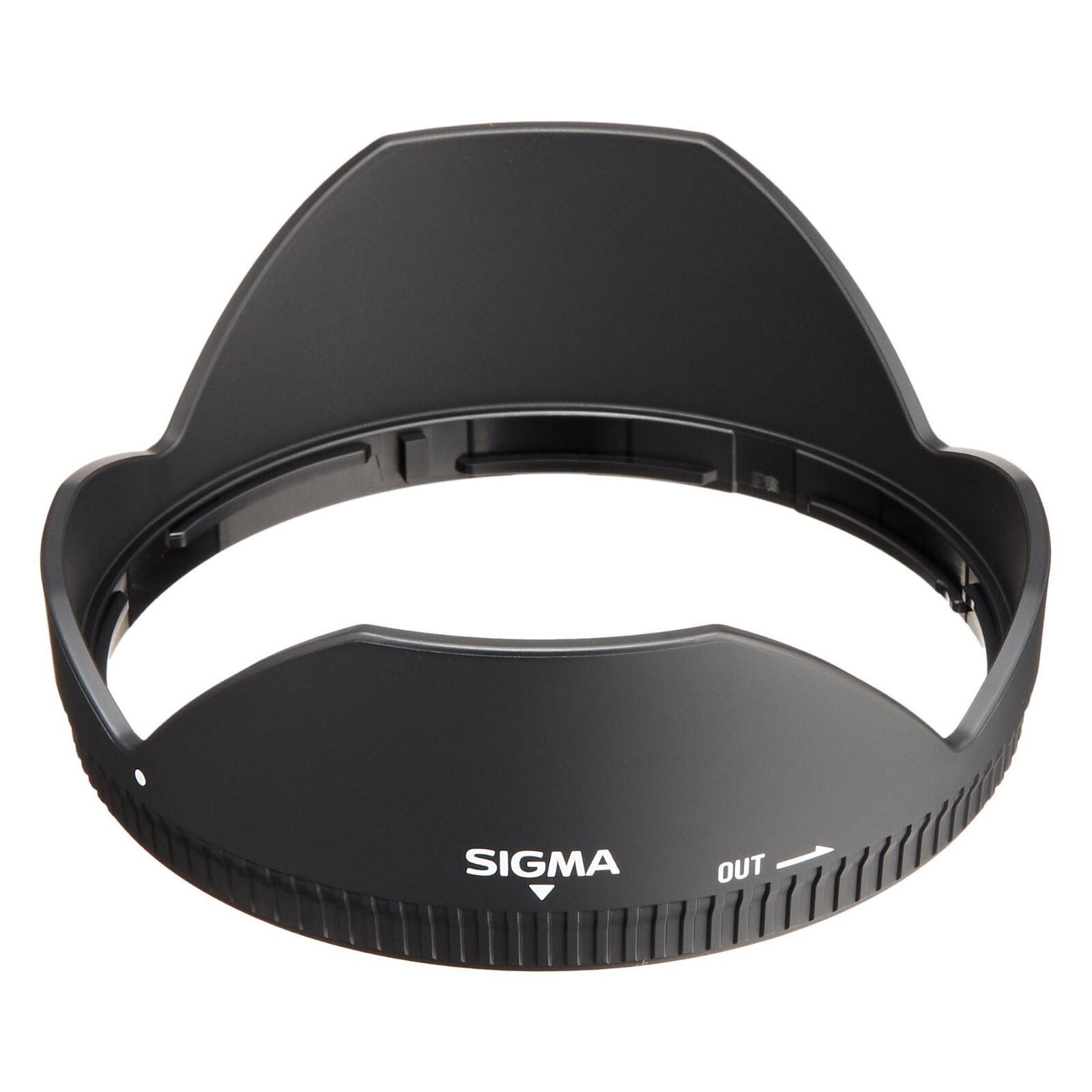 Sigma LH873-01 Gegenlichtblende 202