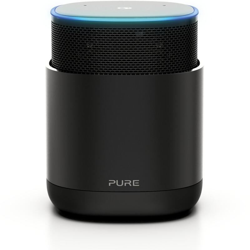 Pure DiscovR, Graphite/Black, EU/UK/AUS