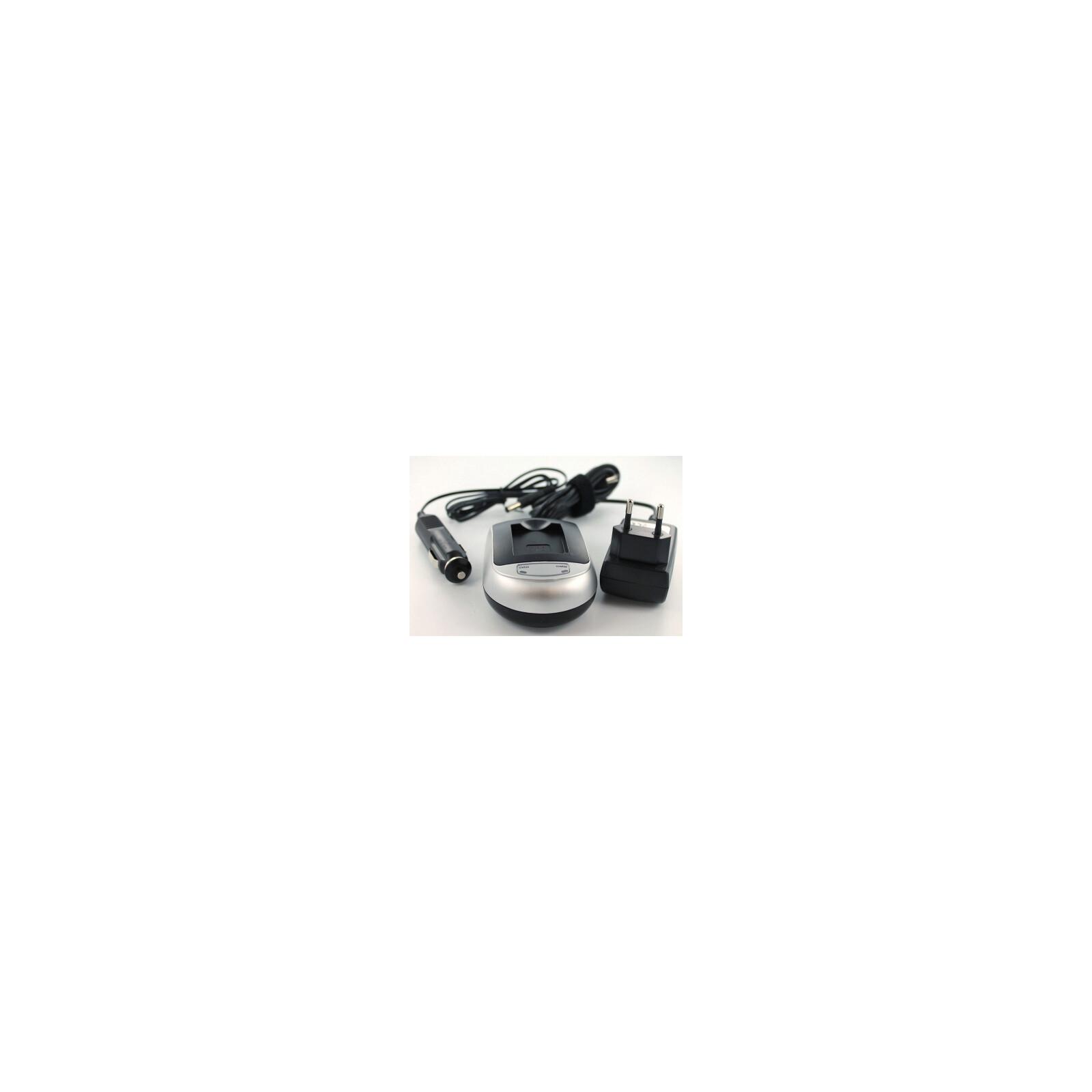 AGI 86223 Ladegerät Nikon Coolpix S6200