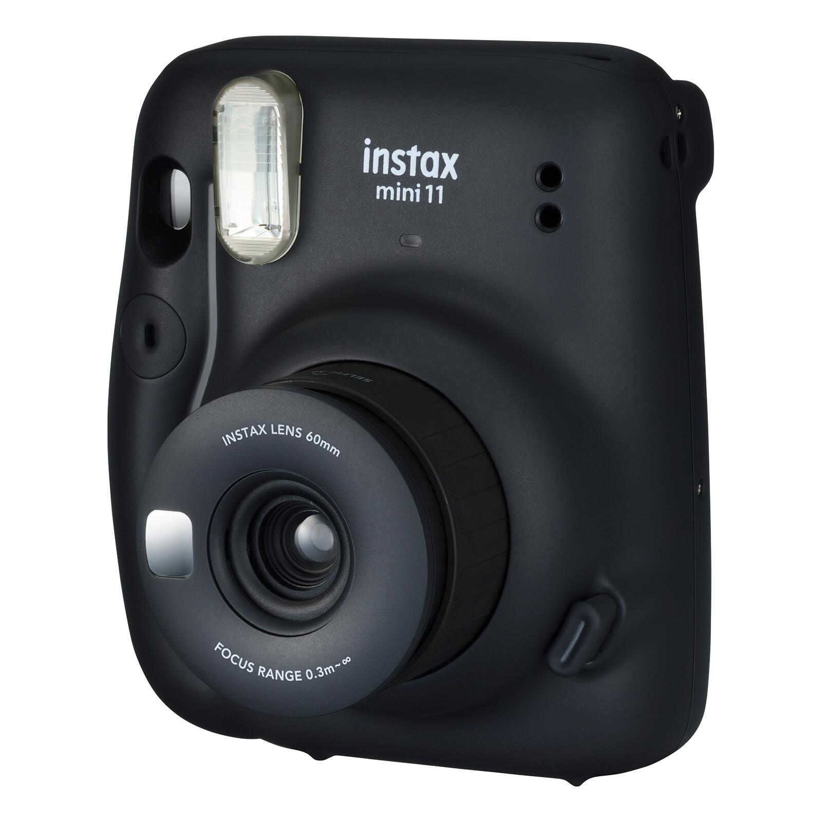 Fujifilm Instax Mini 11 Charcoal Gray