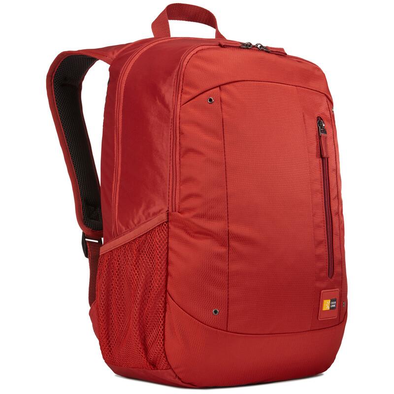 "CaseLogic Jaunt 15,6"" Backpack brick"