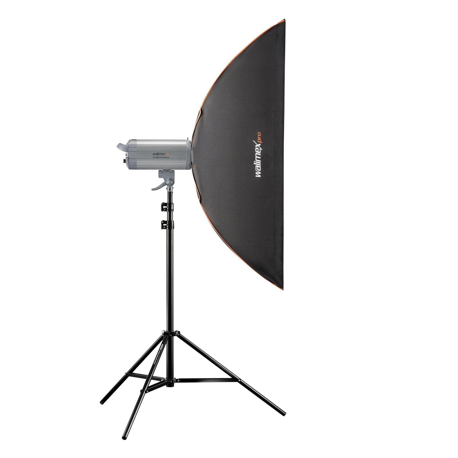 walimex pro VC Excellence Studioset Advance 500