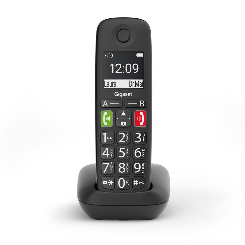Gigaset E290 DECT Telefon