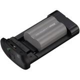 Nikon MS-D10 EN-EL3e Halter