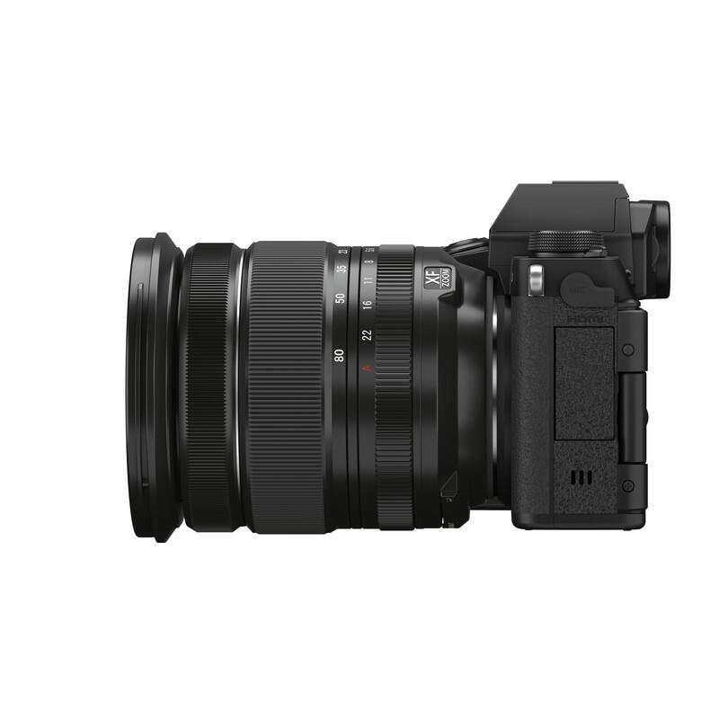 Fujifilm X-S10 + XF 16-80/4.0 R OIS WR