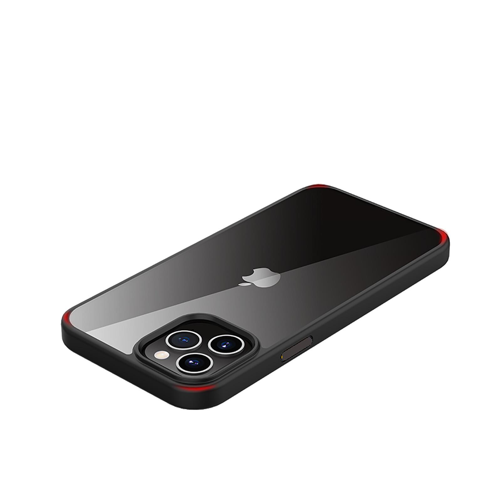 Felixx Back Hybrid Apple iPhone 12 Max/Pro