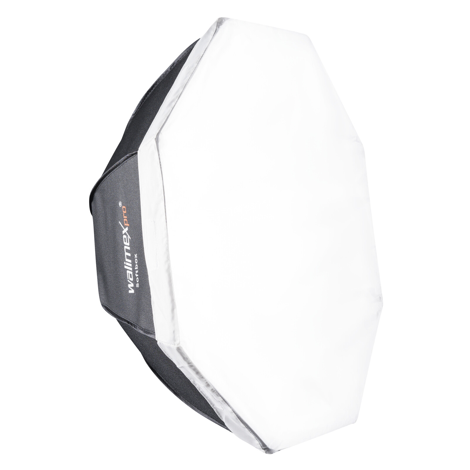 walimex pro Octagon Softbox Ø60cm + Univ. Adapter