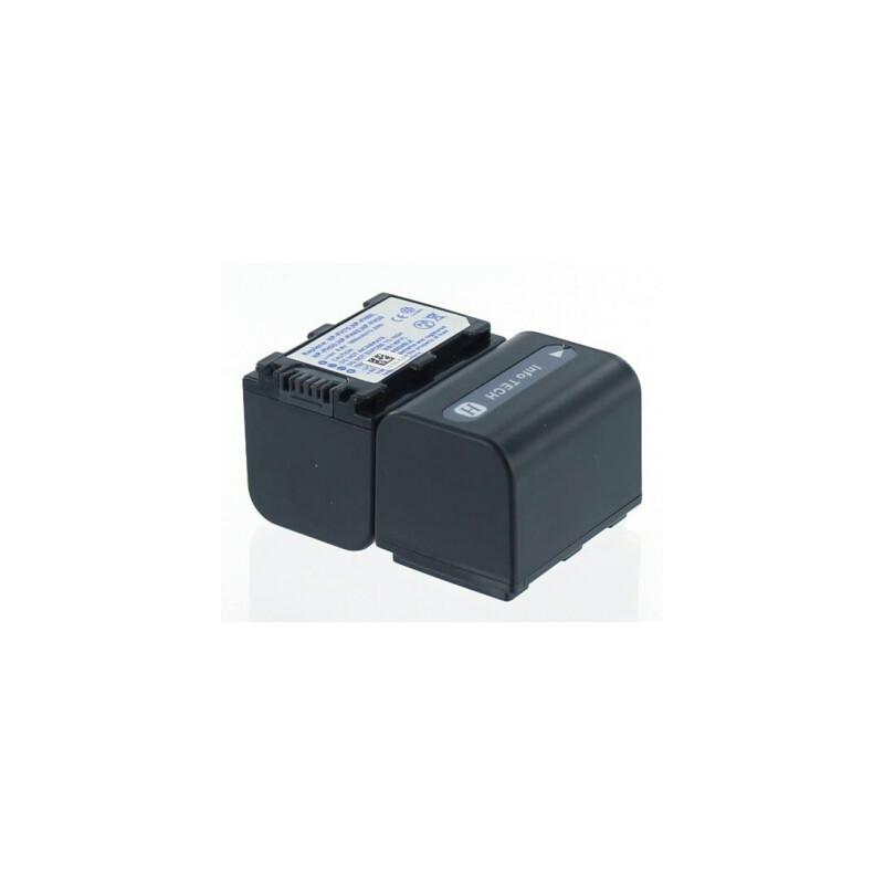 AGI 22150 Akku Sony HDR-SR11E