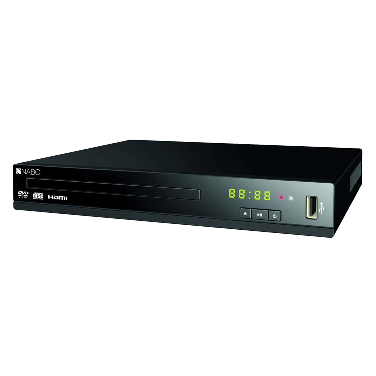 Nabo 2250 DVD Player