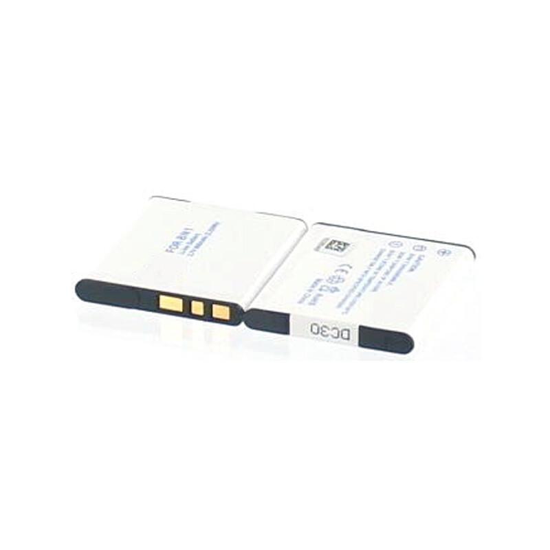 AGI 80822 Akku Sony NP-BN1