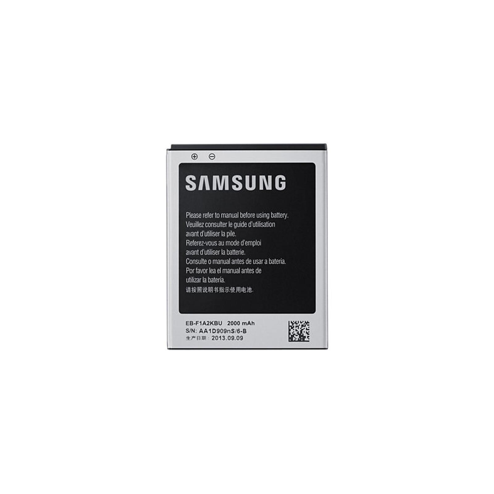 Samsung 16683 Original Akku BP2000