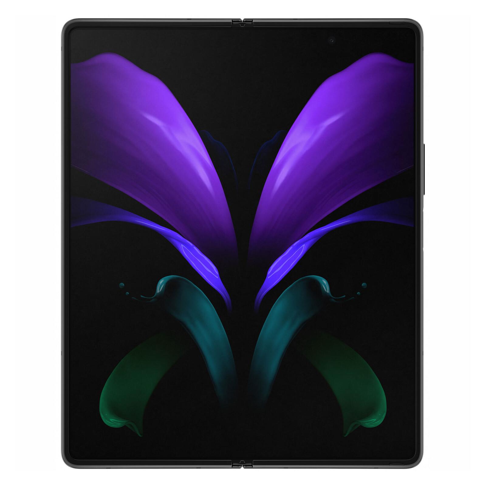 Samsung Galaxy Z Fold2 256GB 5G Mystic Black