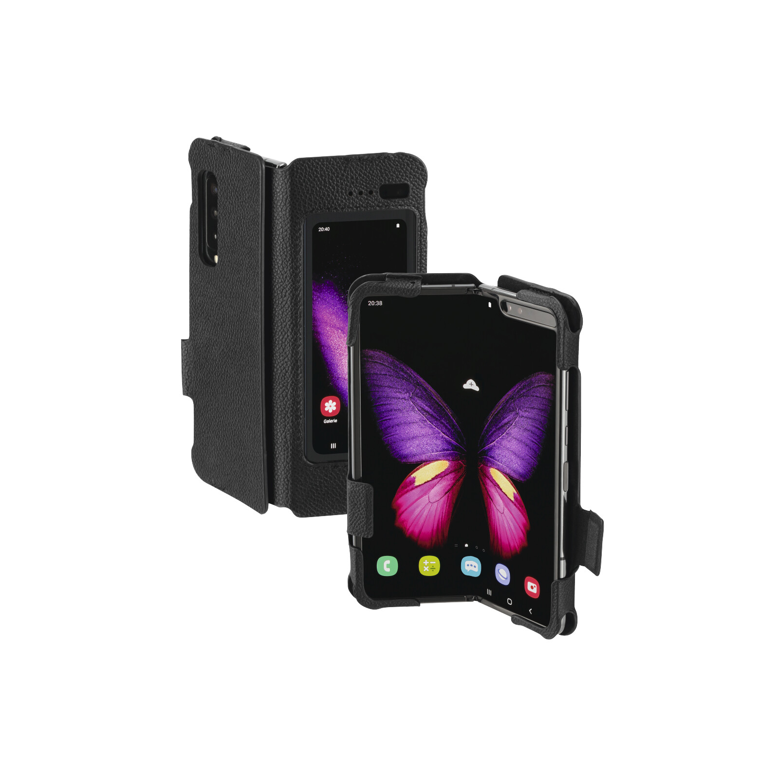 Hama Book Tasche Samsung Galaxy Fold 5G