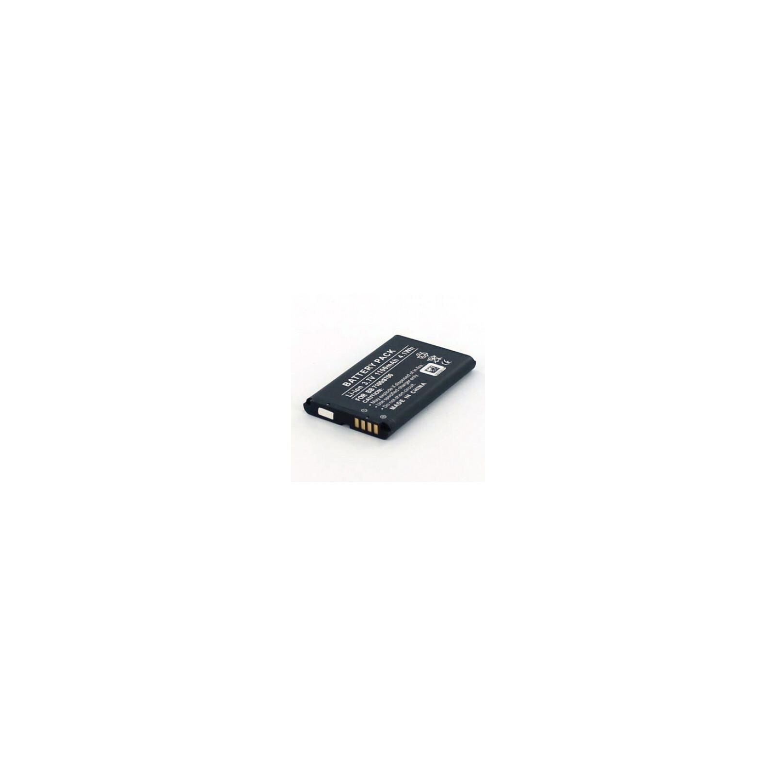 AGI Akku Blackberry C-S2 1.000mAh