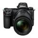 Nikon PRO Z 7II + Z 24-70/4,0 S