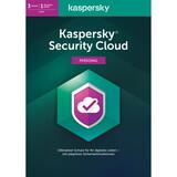 Kaspersky Sec Cloud Personal Edt 3 Geräte (Code in Box) 2020