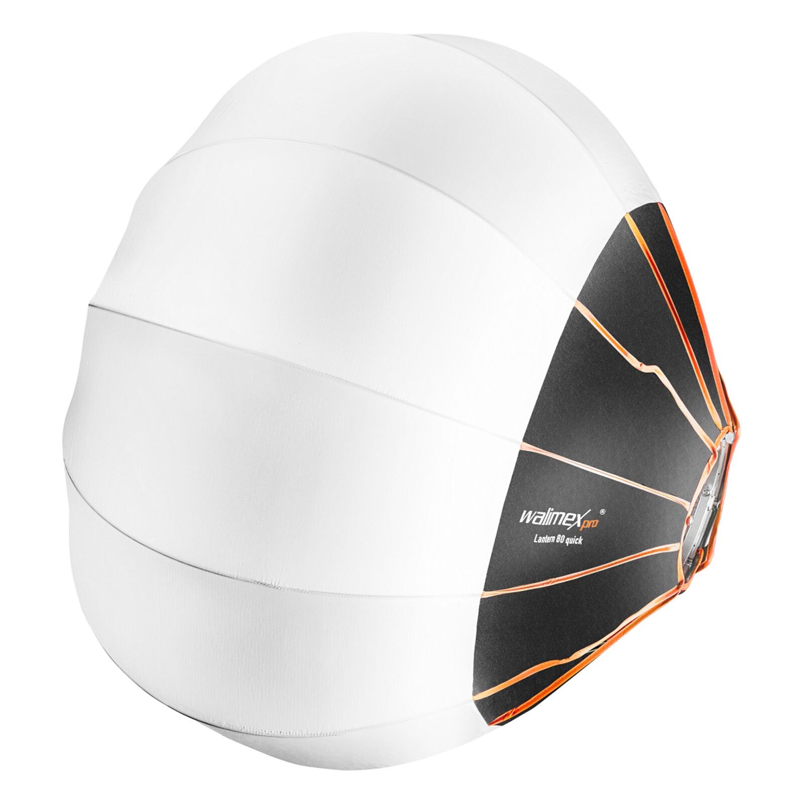 Walimex pro 360° Ambient Light Softbox 80cm Visatec