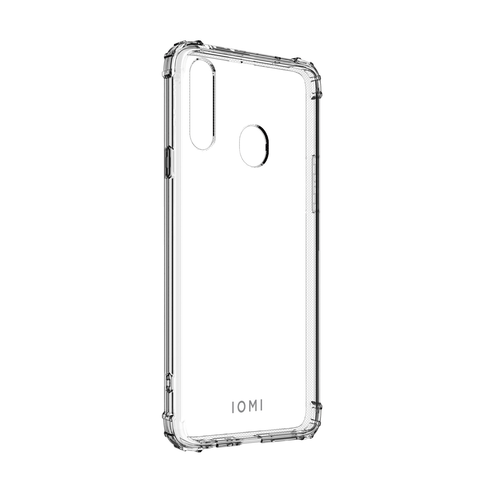 IOMI Backcover Shockproof Full Samsung Galaxy A20s