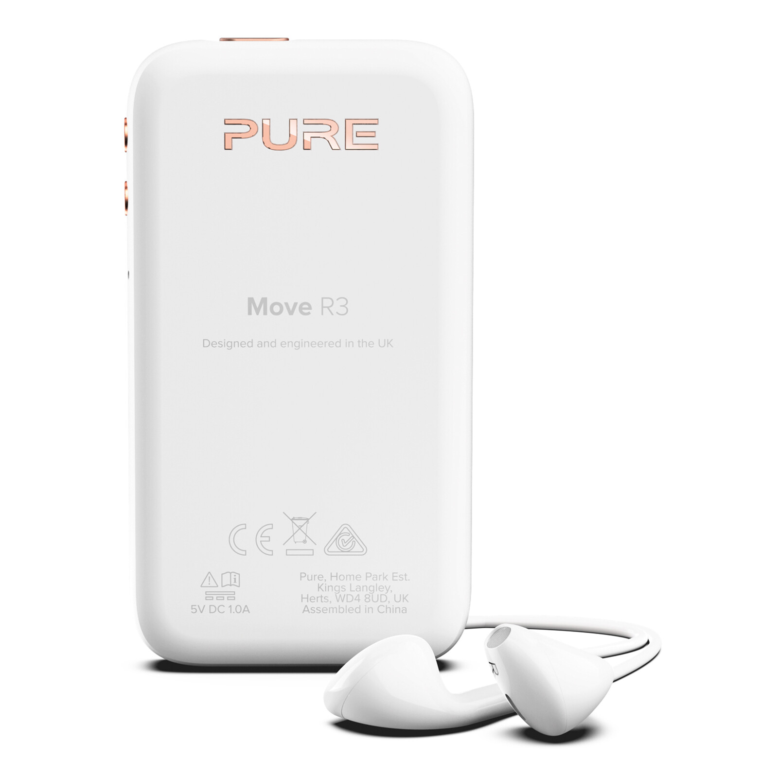 Pure Move R3 EU/UK