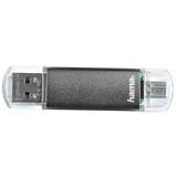 Hama 123926 FlashPen USB 2.0 64GB 10MB/s
